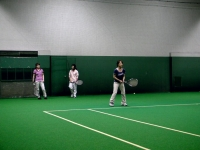 品川ミッドナイトテニス8