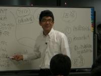 2009年5月ビジネスサークル3