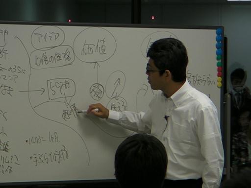 2009年5月ビジネスサークル4