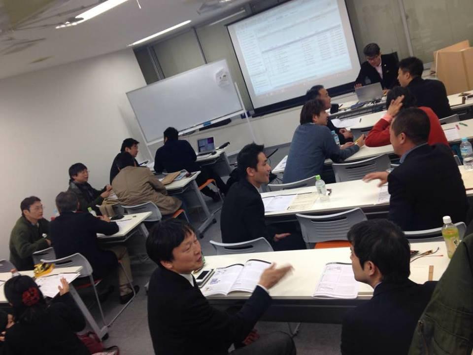 ビジネスサークル経営勉強会