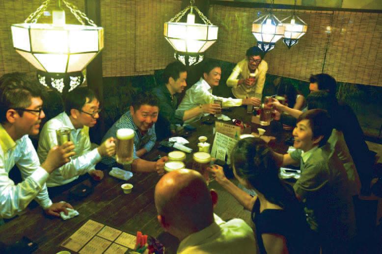 日本人タイ現地経営者との懇親会