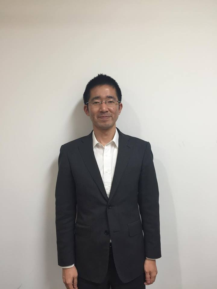 芹澤さん 野田宜成ビジネスサークル 勉強会
