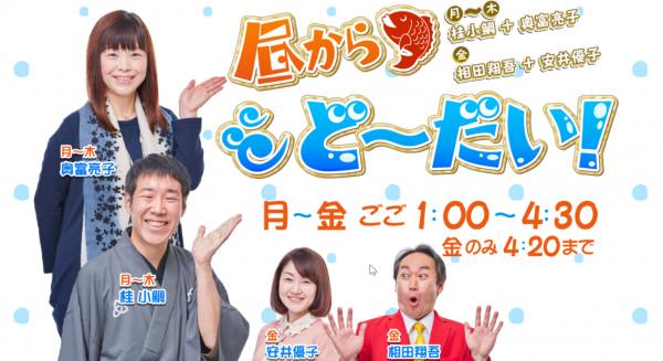 RSKラジオ 岡山
