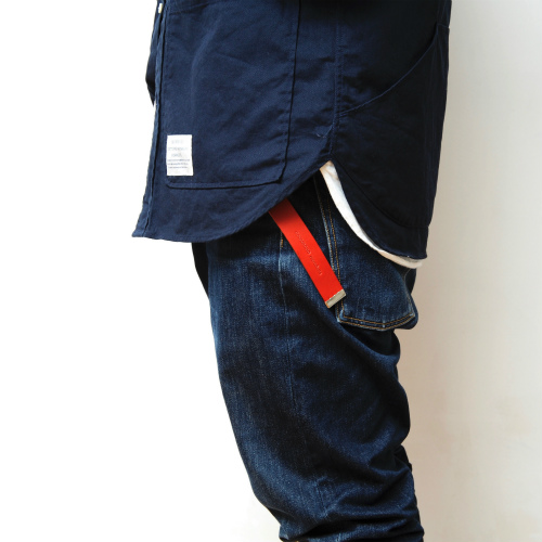COMMONO reproducts /GI Belt