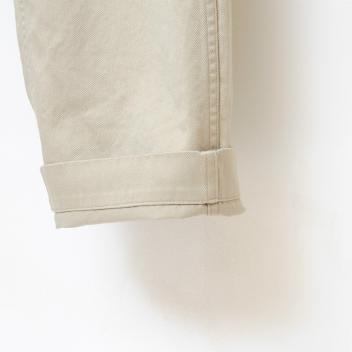 COMMONO reproducts CHINO TROUSERS