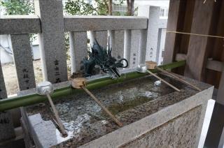 築土神社4