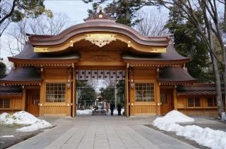 大國魂神社4