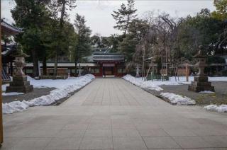 大國魂神社5