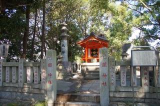 王子神社4
