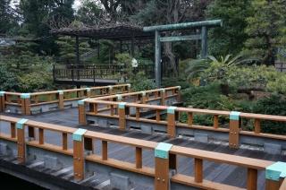 東郷神社5