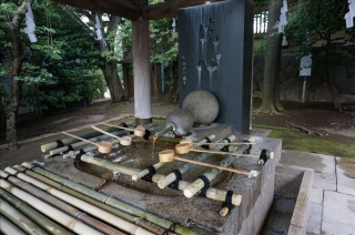 東郷神社9