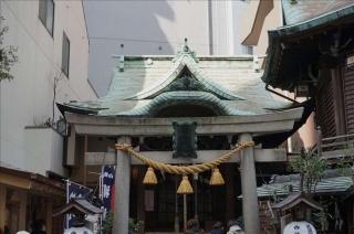 日本橋七福神1