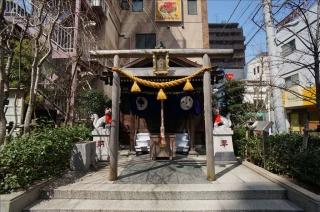 日本橋七福神7