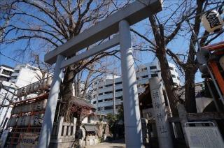 波除稲荷神社1