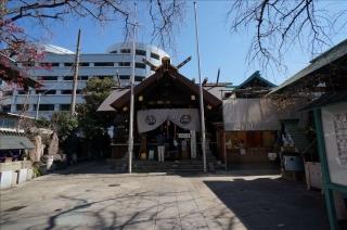 波除稲荷神社2