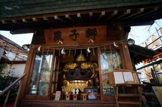 波除稲荷神社3