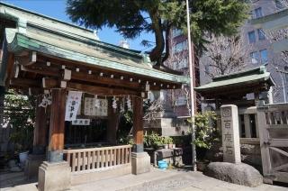 鐵砲洲稲荷神社2