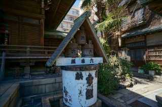鐵砲洲稲荷神社6