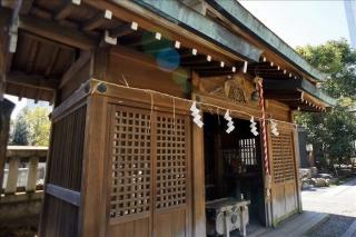 鐵砲洲稲荷神社7
