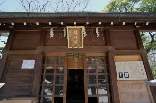 佃島住吉神社5