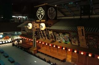 江戸東京博物館7