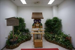 羽田航空神社2