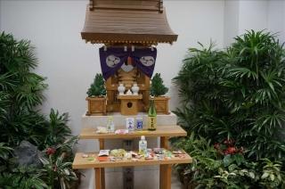 羽田航空神社4