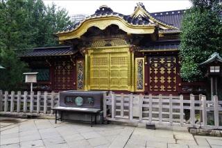 上野東照宮4