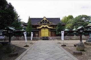 上野東照宮5