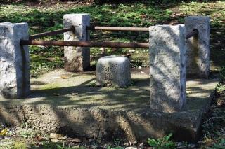 日本水準原点4