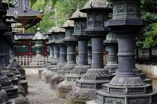 上野東照宮7