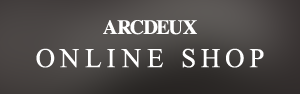 ARCDEUX ONLINE SHOP