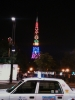 札幌のタワー?