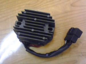 中華製レギュレーター