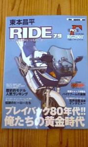 RIDE79/RG250Γ