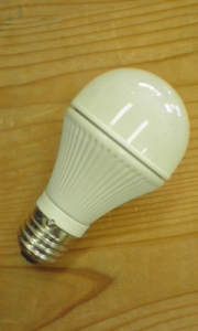 LED電球が切れた