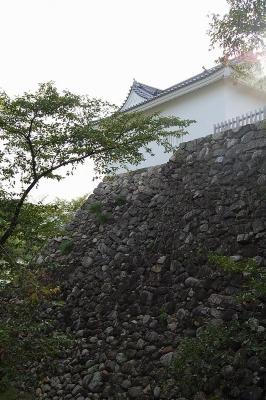 伊勢亀山城