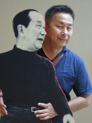 岡本太郎ミュージアムの岡本太郎