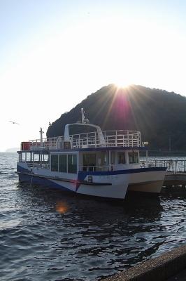 伊根遊覧船