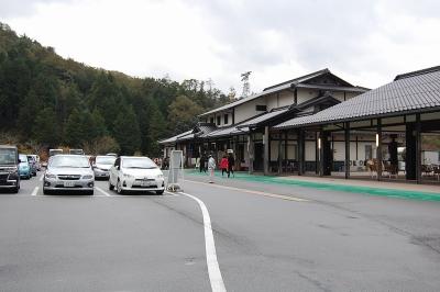竹田城跡・山城の郷