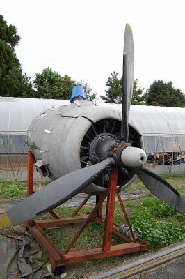 星型14気筒発動機