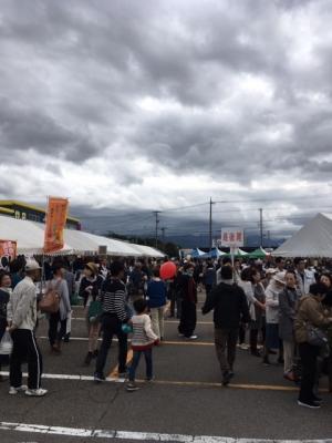 JA松任農業祭