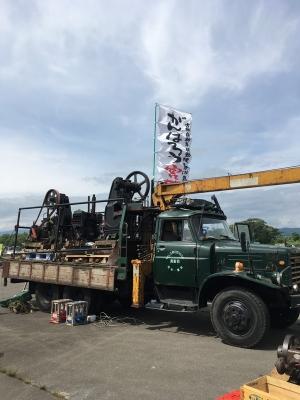 2019会津坂下発動機運転会