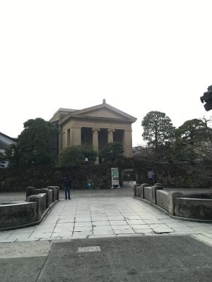 倉敷美観地区