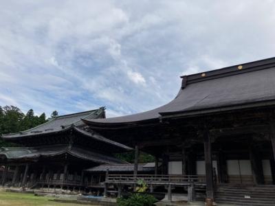 井波の瑞泉寺