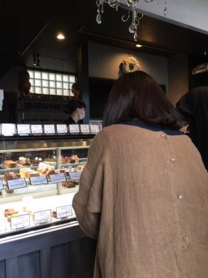 富山の有名なスイーツ店