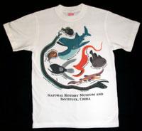 深海Tシャツ