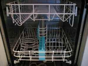 TOTO食器洗い機