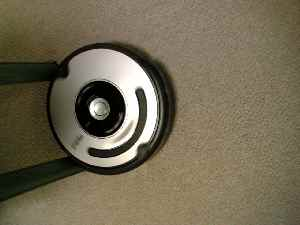 ロボット掃除機ルンバ570