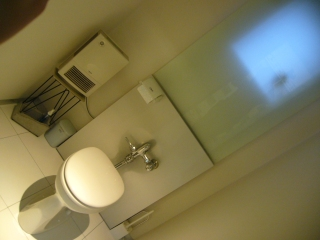 神楽トイレ